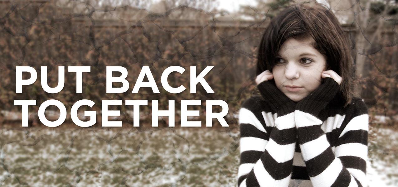 Put-Back-Together
