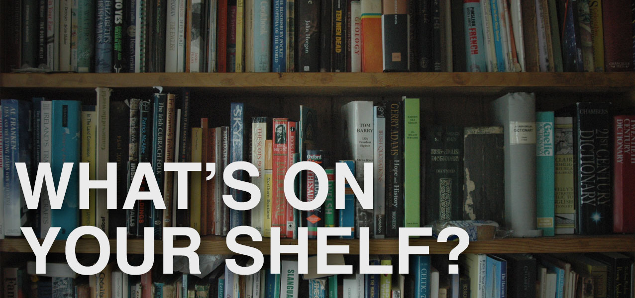 What's-On-Your-Shelf