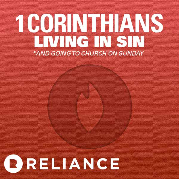 1 Corinthians Artwork SERMONS
