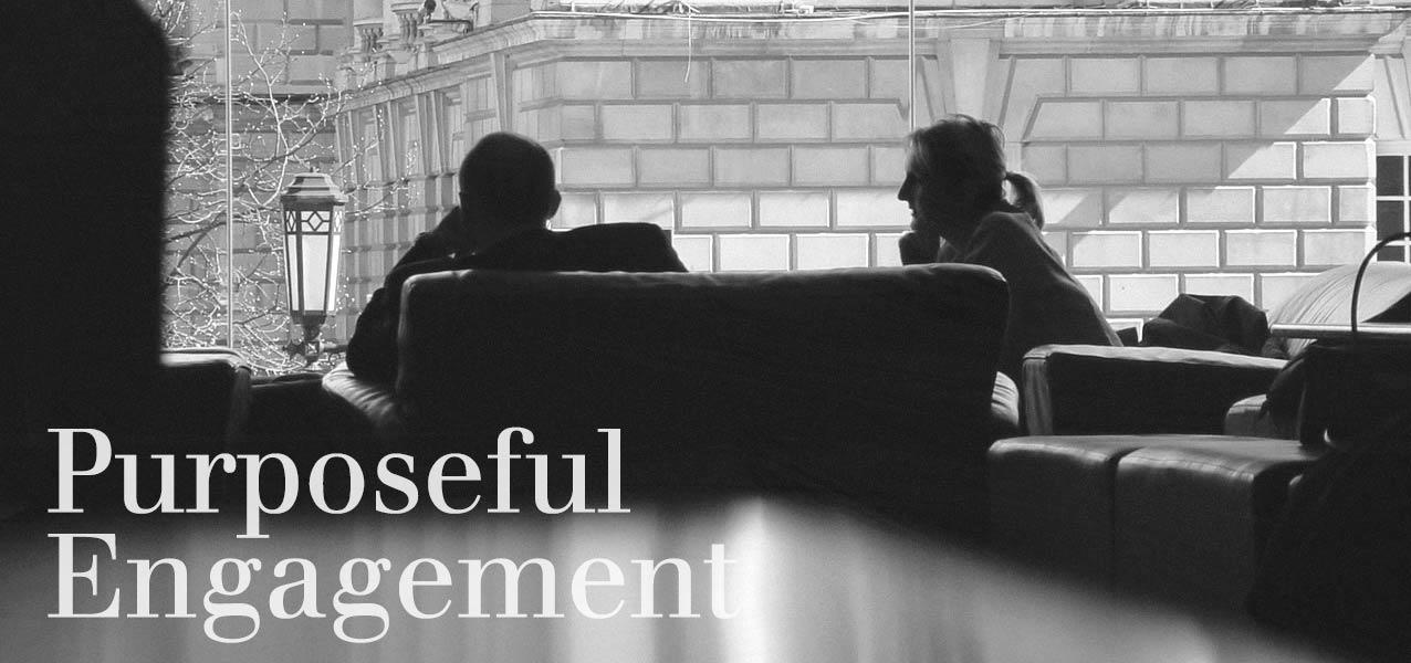 Purposeful-Engagement