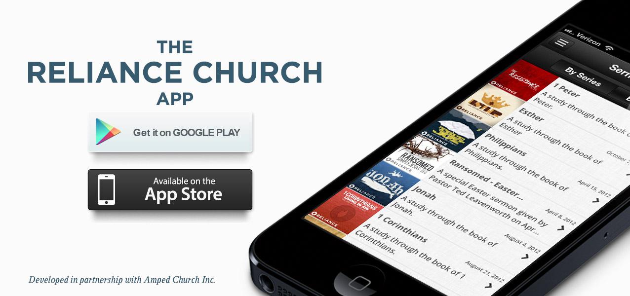 The-Reliance-Church-App-Blog