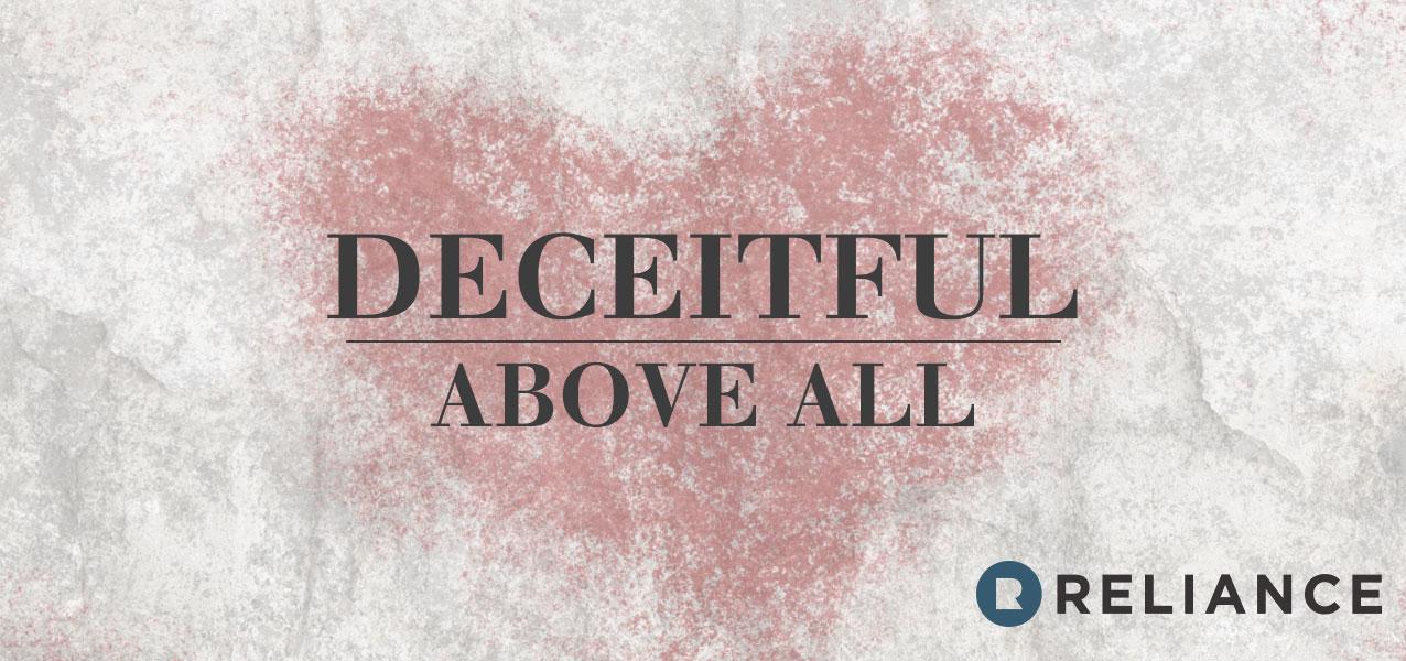 Deceitful-Above-All