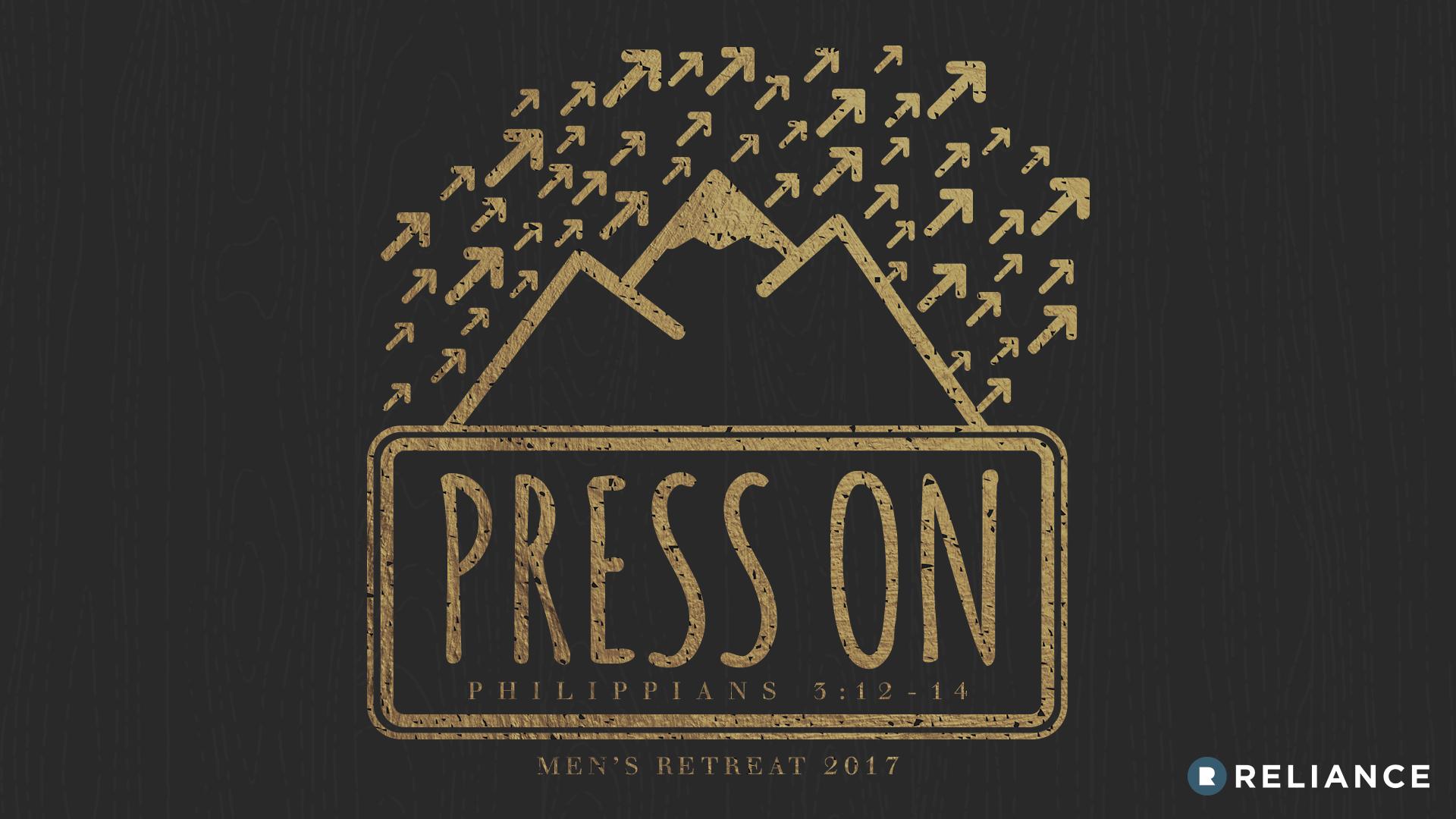 Press-On-Slide