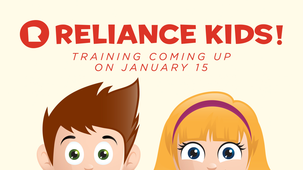 Reliance-Kids-Training