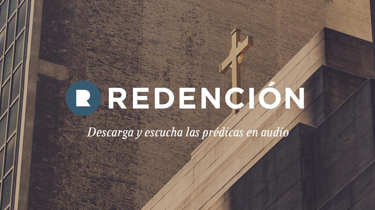 Iglasia-Redencion-Podcast-Announcement