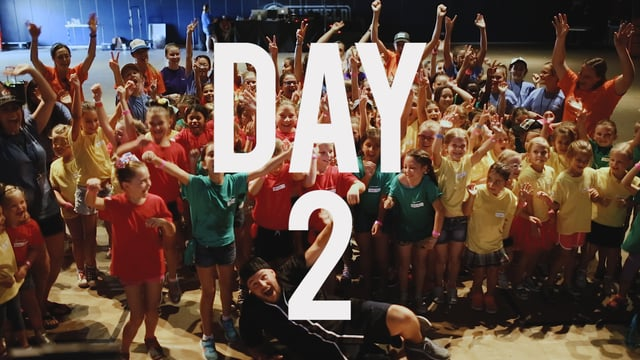 VBS 2017 – Day 2
