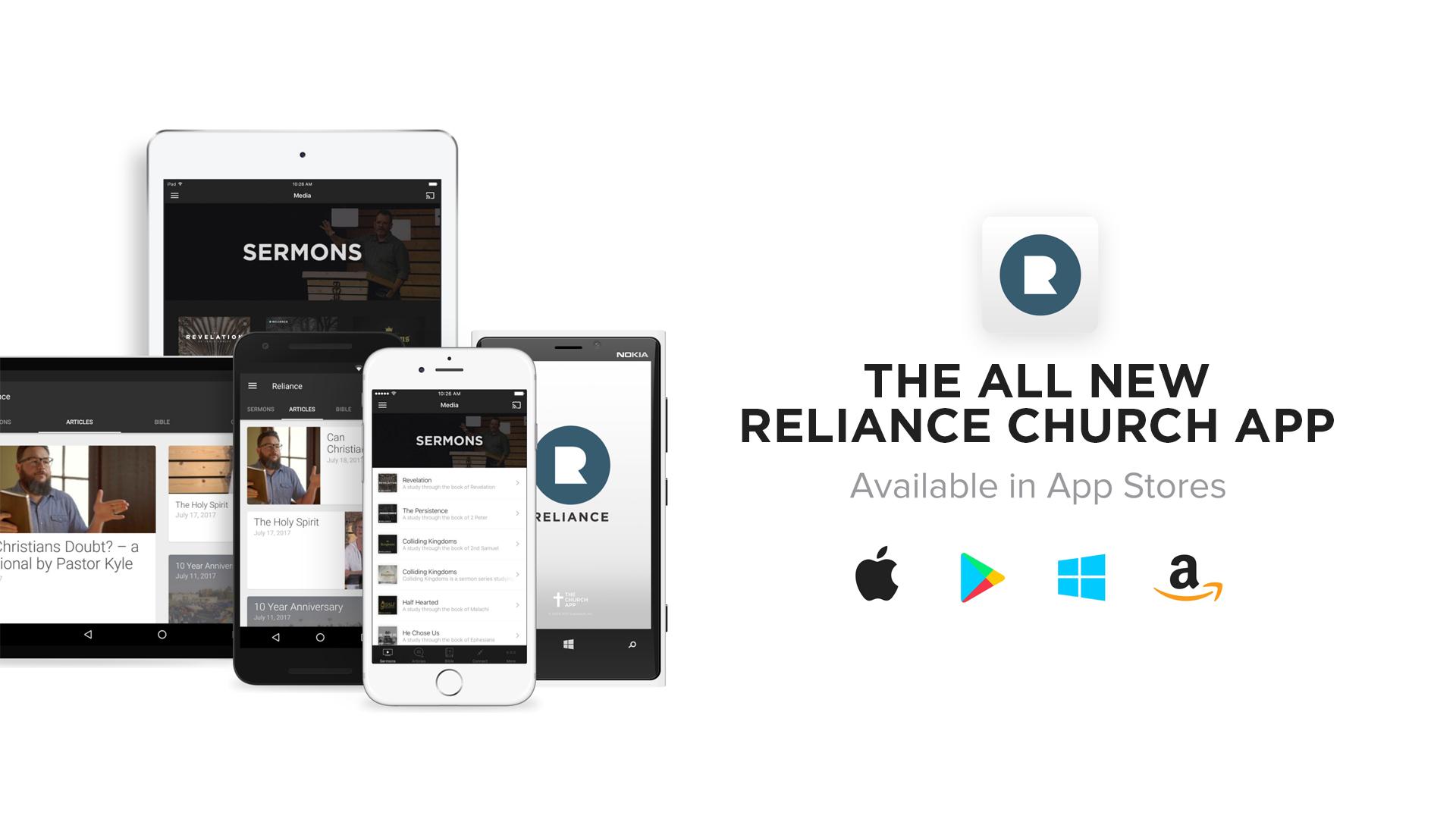 Church-App-Slide