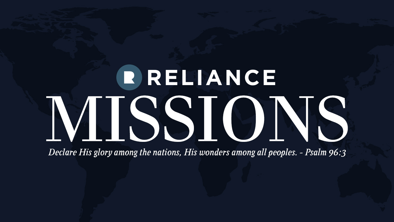 Reliance-Church-Missions
