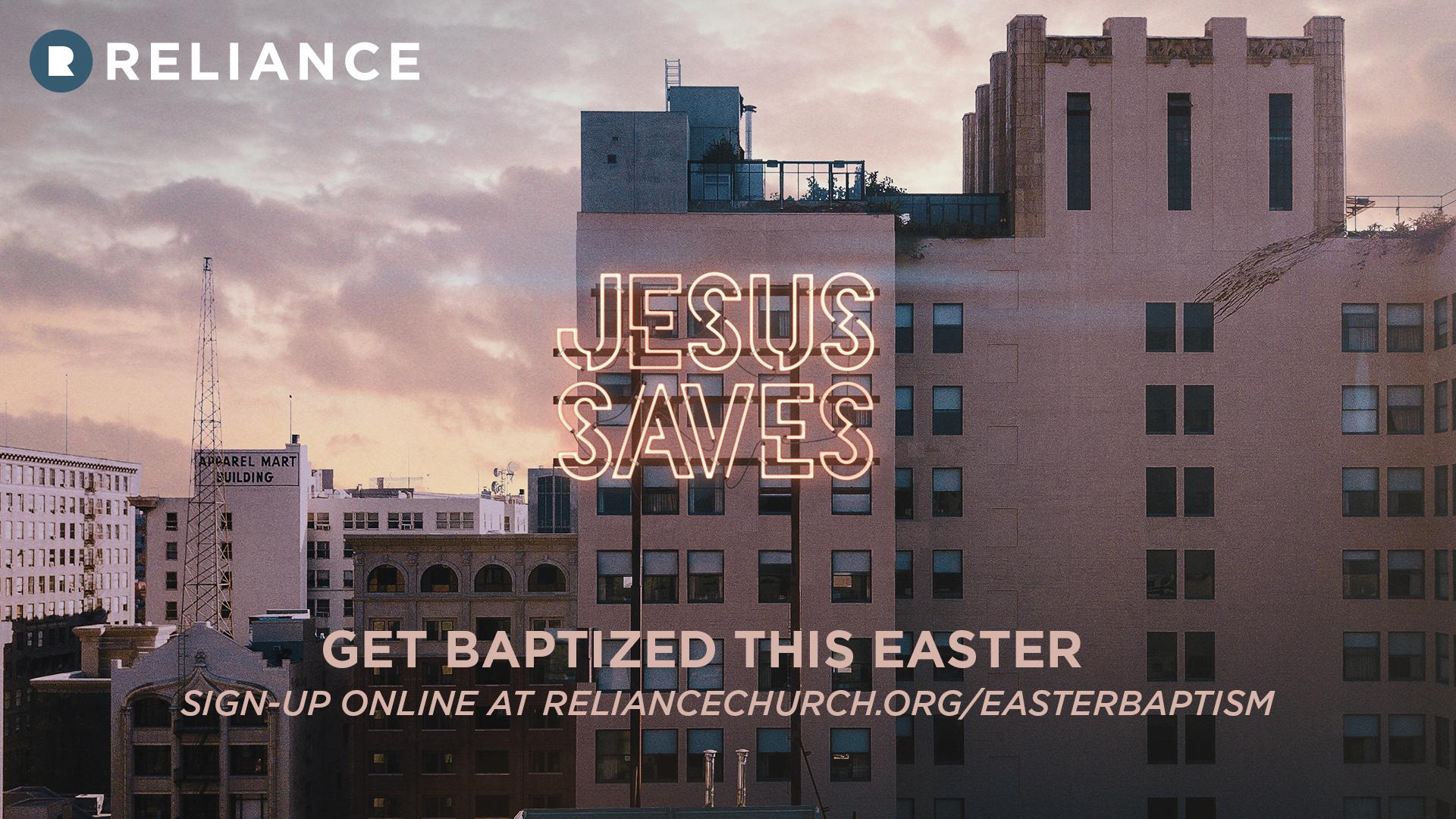 Get-Baptized