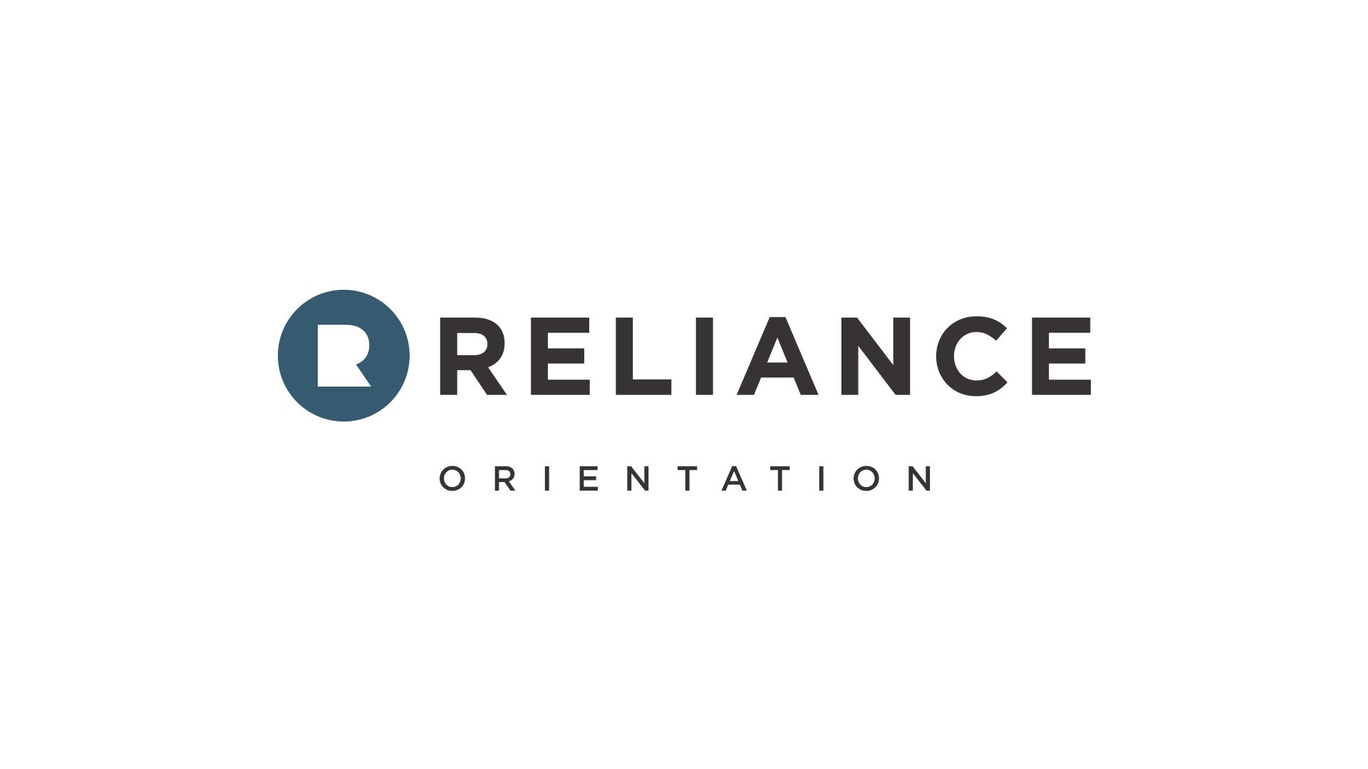 Reliance-Orientation